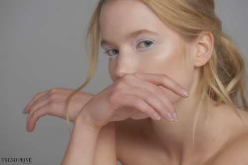 Work  by Trend Prive Magazine, Artur Madej, Kamila Jankowska, Stanley Goj, Marta K / Gaga Models