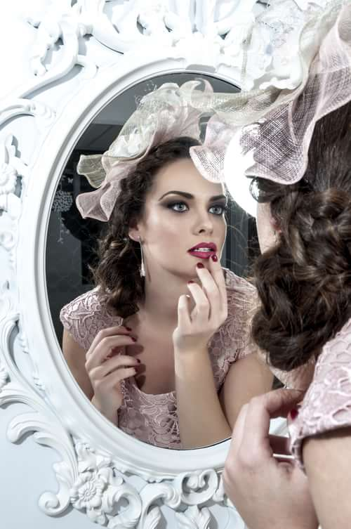 Work  by Iván RDC Photography, Elisa Make Up, Tamara Martin Velilla