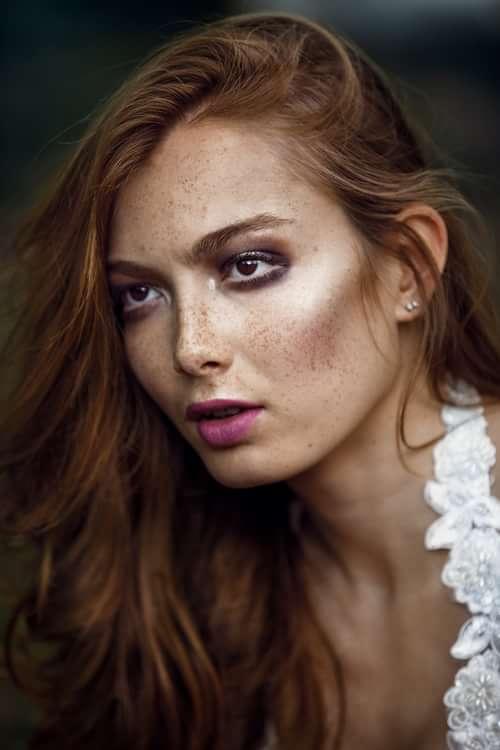 Freckled   by M&W Homik, Wojciech Homik, Marta Homik, Jessie Bertelink