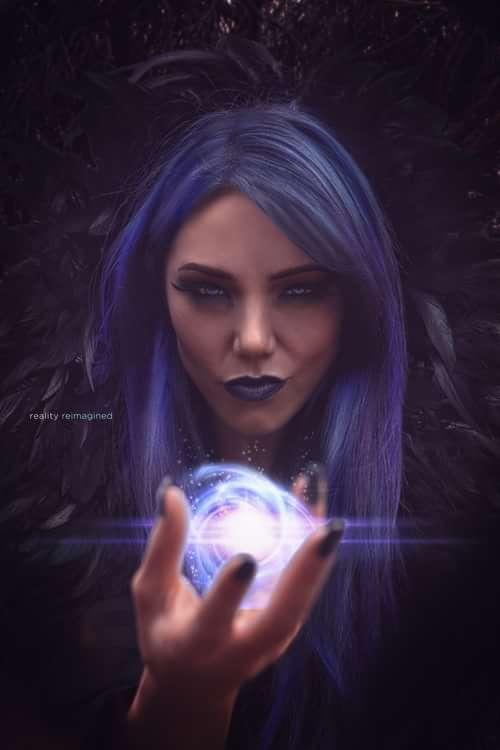 Work By Reality Reimagined Nikki Darling Videnoir