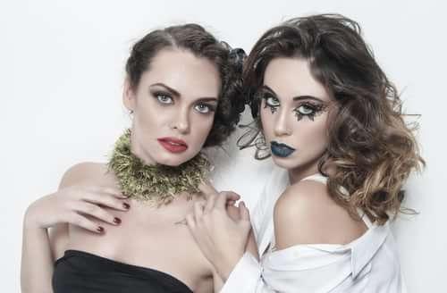 Work  by Iván RDC Photography, Elisa Make Up
