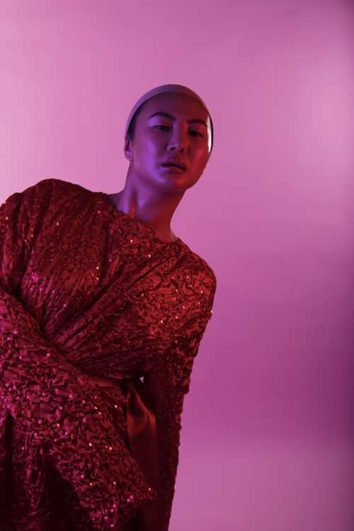 Work  by Che, Sunny Tsao, Katia Gromova, Carolyn Hernandez , Macrae Marran