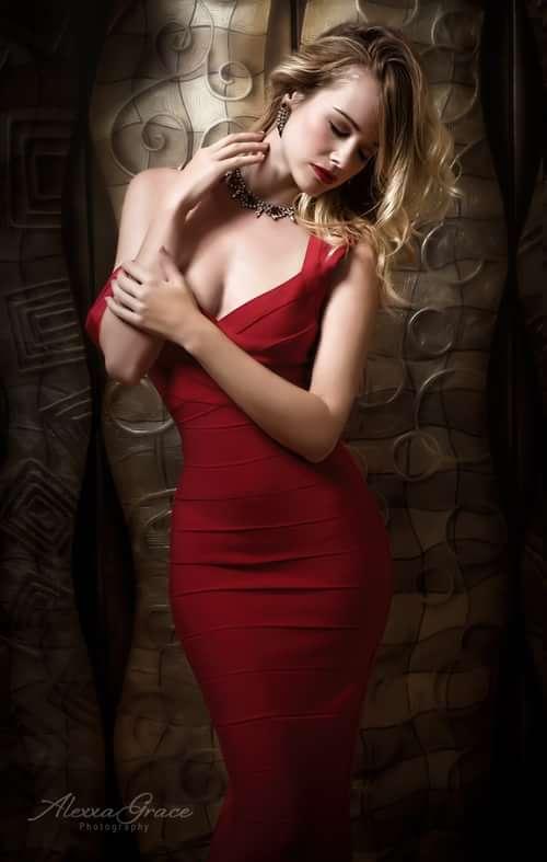 Olivia Preston Nude Photos 32