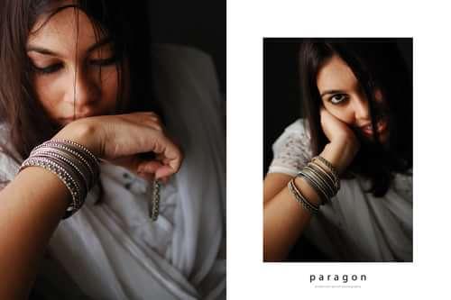 Work  by Ambarnath Ghosh