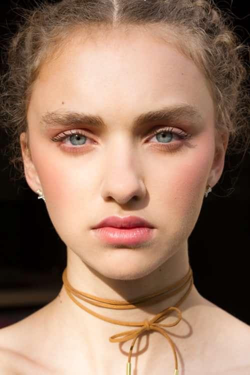 Work  by Eluvier Acosta Guevara, Arina Hogan, Gabriella Laws, Mode Models