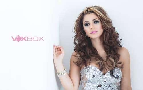 Photographer: Vox Actress/Model: Cici Carmen   by Akua Robinson