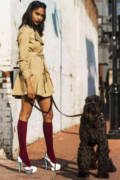 Photographer: Daniel Peebles, Model: Koko Choo   by Akua Robinson