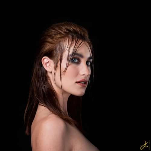 Bianca Saul nude 120