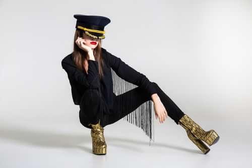 Senses be praised #3 01/26   by Raimund Verspohl, Elena Reischl, ELEGANT Magazine, Aileen Schwihel