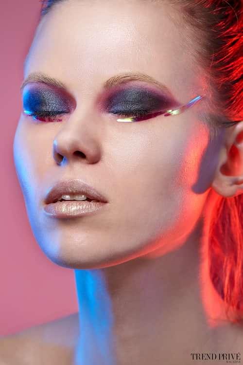 """""""Galattica""""    by Trend Prive Magazine, Nicola Sclano, David Gillers, Kristina Kazaveviciute, Claudia Cantarin"""