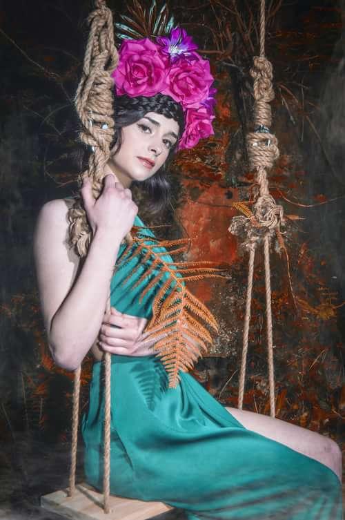 Work  by Iván RDC Photography, Johana Castellanos