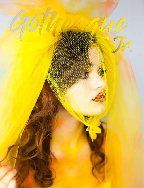 Work  by Sara Elizabeth, Sheila L. Ferguson , Sheila Ferguson, Sheila Ferguson, Gotheseque Magazine