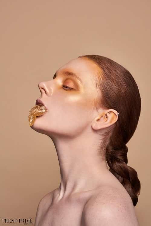Work  by Trend Prive Magazine, Daniel G Castrillon, Emma Elizabeth, Emily Francis, Larry Pang