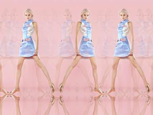 Work   by Trend Prive Magazine, Piers Vernon- Kell, Sarah Mughal, Josie Chan, Body Collar, Aq/aq, Reem Juan