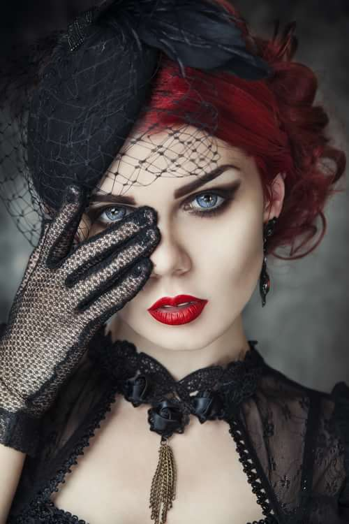 Work  by Silver Pearl Photography, Elisanth