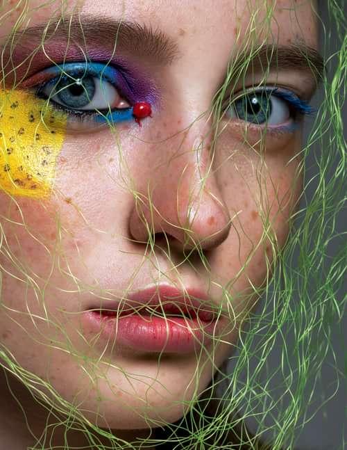 Work  by Ksenia Dolgorukova, Artem Sedanov, Valentina Luchkina, Viktoria Voznesenskaya