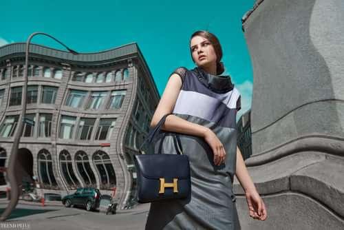 Work  by Trend Prive Magazine, Alexandre Paskanoi, Leanne Hunter, Gabbie, Sammie M, Elena Kamlyk