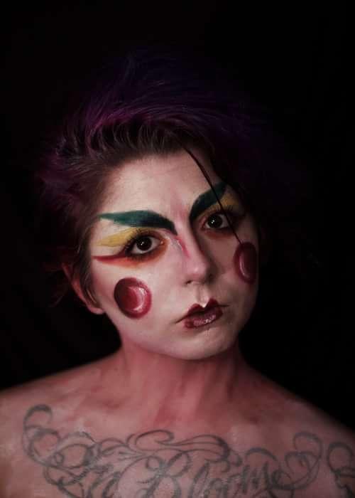Work  by Gabby Morganti, Nick Morganti