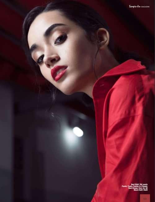 Megan Bernard Maxim
