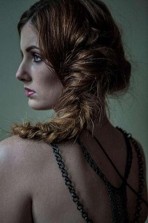 Work   by Nico Merritt, Nicole L Barry
