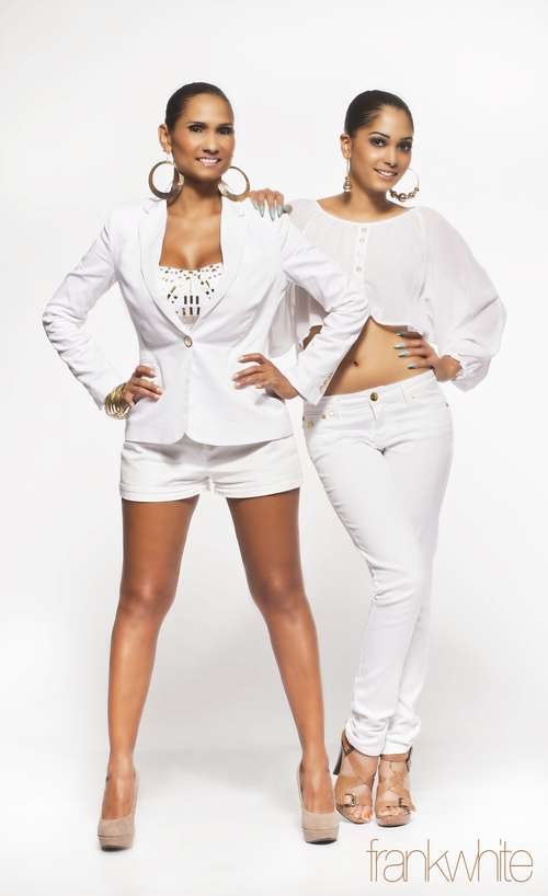 Mother Daughter Shoot by Frank White   by Jessieka Martinez-Soto, Frank White