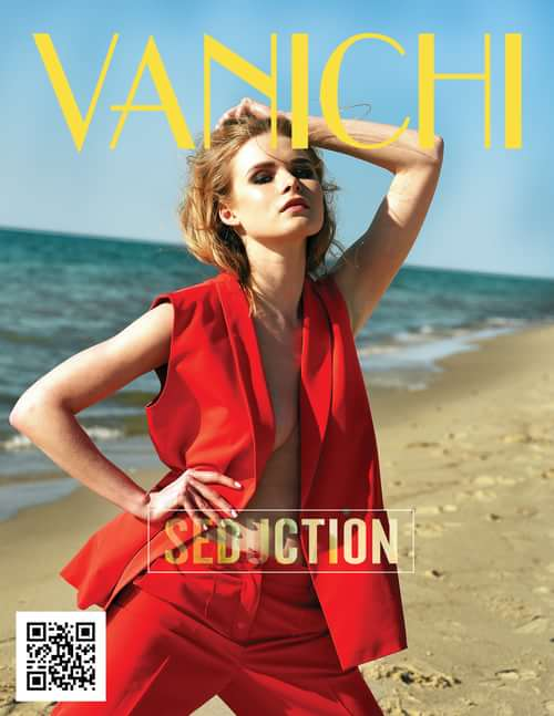 Vanchi Cover 2016   by Amer Mohamad